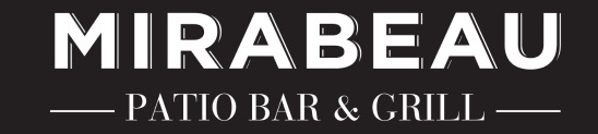 MIRABEAU Patio Bar & Grill